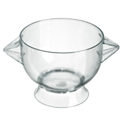 Rosseto Clear Trophy - Servingware