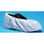 Keystone Large White Shoe Covers - Keystone Caps