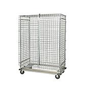 "Metro Metroseal II 14"" Security Carts"