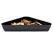 "Cambro Triangle 12""Wx12""Wx15""Lx2-1/2""H Trays - Servingware"