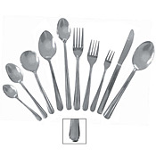 Economy Dominion Table Spoons
