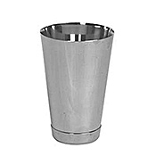 Economy 15 oz Mixing Cup - Cocktail Shakers