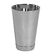 Economy 26 oz Mixing Cup - Cocktail Shakers