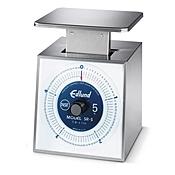 Edlund SR-5 5 lb x 1 oz Premier Portion Scale