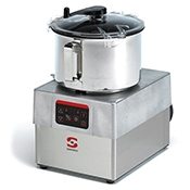 Sammic CKE-5 5 3/4 qt Food Processor - Automatic Food Processors