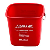 Janitorial Supplies - Buckets and Pails