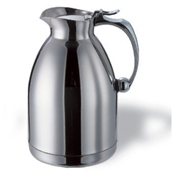 Service Ideas 1 Liter Alfi Top Thermal Hotello Server - Coffee Carafes and Servers
