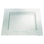 Service Ideas Eco-line Medium Square Plate - Dinner Plates