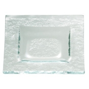 Service Ideas Eco-line Small Square Plate - Dinner Plates