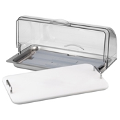 Refrigerated Display Trays
