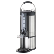 Service Ideas 1.5 Gallon Thermal Container - Coffee Carafes and Servers