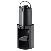 Service Ideas Gravity Feed 2.5L Brew Thru - Coffee Carafes and Servers