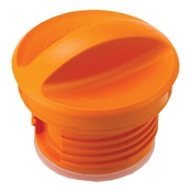 Service Ideas SteelVac Replacement Lid - Coffee Carafes and Servers