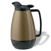 Service Ideas Thermo-Serv 1L Carafe - Coffee Carafes and Servers