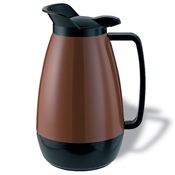 Service Ideas Thermo-Serv 2L Carafe - Coffee Carafes and Servers