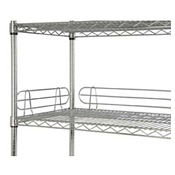 Shelving Accessories - Shelving Ledges