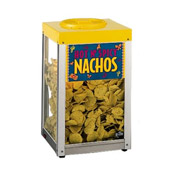 Concession Equipment - Nacho Machines and Supplies