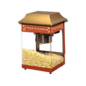 Star Mfg. J4R Mini Jetstar Popcorn Machine