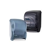 San Jamar Smart System Classic Touchless Towel Dispenser
