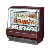Refrigerators - Refrigerated Merchandisers