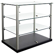 Equipex TN583 3 Tier Ambient Display - Equipex