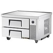 Refrigerators - Refrigerated Chef Bases