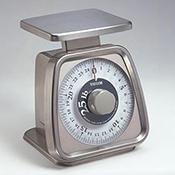 Taylor 25 lb x 2 oz Scale