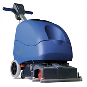 Floor Cleaning Machines - Auto Scrubbers