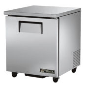 True TUC-27 Undercounter Refrigerator - Undercounter Refrigerators