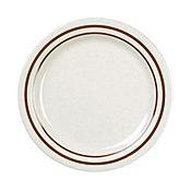 "Thunder Group Ad107Aa Arcadia Melamine 7-1/2"" Round Dinner Plates - Dinner Plates"