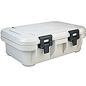 "Cambro 4"" Deep S-Series Camcarrier"