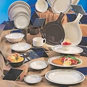 """G.E.T. Ultraware 9"""" Plates - Dinner Plates"""