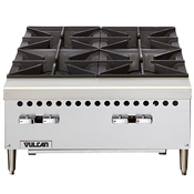 Vulcan VCRH12-1 Medium Duty Hot Plate - Hot Plates