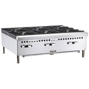 Vulcan VCRH36-1 Medium Duty Hot Plate - Hot Plates