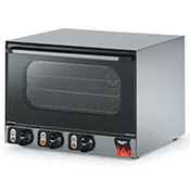 Vollrath 40703 Single Deck Electric Convection Oven - Vollrath