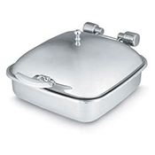 Vollrath 46132 Square Induction Chafer - Vollrath