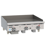 Vulcan RRG36 Griddle - Countertop Gas Commercial Griddles