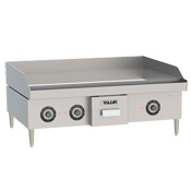 Vulcan RRE36 Griddle - Countertop Gas Commercial Griddles