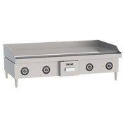 Vulcan RRE48 Griddle - Countertop Gas Commercial Griddles
