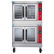 Convection Ovens - Double Deck Convection Ovens