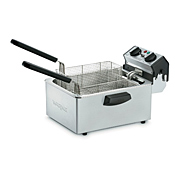 Fryers - Countertop Fryers