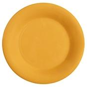 "G.E.T. 6.5"" Wide Rim Plates - Dinner Plates"