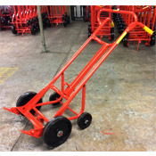 Material Handling - Drum Trucks and Dollies