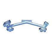 Wesco 272017 Universal Drum Plug Wrench - Miscellaneous Maintenance