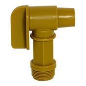 "Wesco 272177 75"" Polyethylene Faucet - Miscellaneous Maintenance"