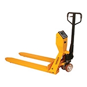 Wesco 272936 Scale Truck - Pallet Jacks