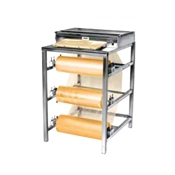 Win-Holt WHSC-3 Film Wrapper - Foodservice Film & Film Dispensers