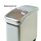 Winco IB-21-L Lid for 21 Gal Ingredient Bin - Winco