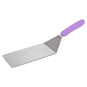 """Winco TWP-42P 8""""x4"""" Stainless Steel Blade Turner With Offset - Winco"""