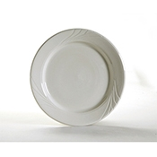 "Tuxton China 10-1/4"" Dinner Plates - Dinner Plates"